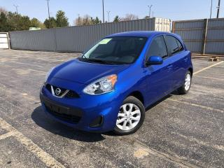 Used 2019 Nissan Micra SV for sale in Cayuga, ON