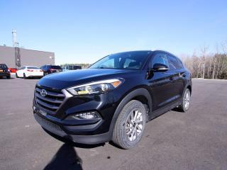 Used 2016 Hyundai Tucson SIÈGES CHAUFFANTS CAMÉRA ALERTES SÉCURITÉ *BAS KM* for sale in St-Jérôme, QC