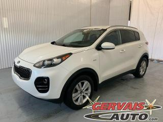 Used 2019 Kia Sportage LX AWD Mags Caméra A/C Sieges Chauffants for sale in Trois-Rivières, QC