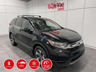 Used 2018 Honda CR-V LX - SIÈGES CHAUFFANTS - AWD for sale in Québec, QC