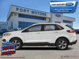 2021 Ford Edge ST  - Navigation - Leather Seats - $419 B/W