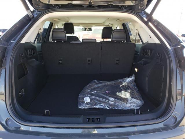 2021 Ford Edge Titanium  - Navigation - Leather Seats - $331 B/W