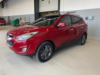 Used 2015 Hyundai Tucson GLS 4 portes TI BA for sale in Joliette, QC