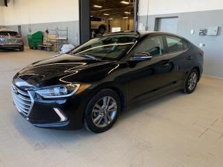 Used 2017 Hyundai Elantra Berline 4 portes, boîte automatique, GL for sale in Joliette, QC