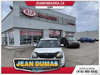 Used 2012 Kia Soul Familiale 5 portes automatique 2u for sale in Alma, QC