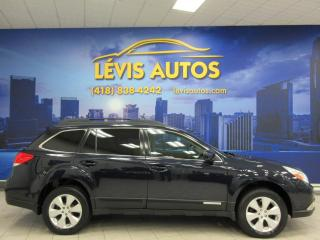 Used 2012 Subaru Outback LIMITED AWD CUIR TOIT OUVRANT EXTRA PROP for sale in Lévis, QC