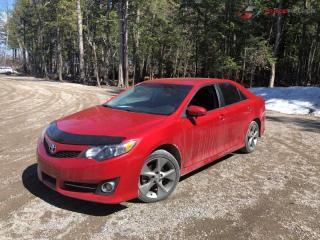 Used 2014 Toyota Camry SE SPORT 4 CYLINDRES for sale in Ste-Brigitte-de-Laval, QC