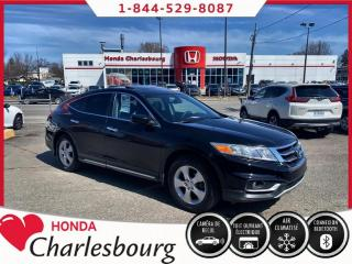 Used 2013 Honda Accord Crosstour EX **TOIT OUVRANT** for sale in Charlesbourg, QC