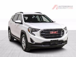 Used 2018 GMC Terrain Sle Awd A/c Mags for sale in St-Hubert, QC