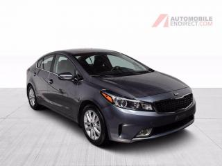 Used 2017 Kia Forte EX AIR CLIMATISE MAGS for sale in St-Hubert, QC