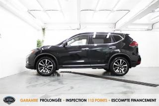 Used 2018 Nissan Rogue AWD SL + GPS + Keyless + GPS + TOIT for sale in Québec, QC