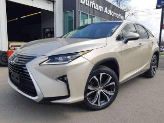 Used 2016 Lexus RX 350 for sale in Beamsville, ON