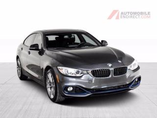 Used 2016 BMW 4 Series 428I SPORT PACK GRAND COUPE XDRIVE TOIT for sale in Île-Perrot, QC