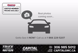 New 2021 Buick Encore GX Preferred AWD for sale in Regina, SK