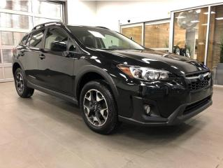 Used 2019 Subaru XV Crosstrek Touring AWD AUTOMATIQUE apple carplay for sale in Ste-Julie, QC