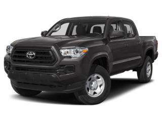 New 2021 Toyota Tacoma 4X4 Double CAB 6A SB TRD OFF ROAD for sale in Port Hawkesbury, NS