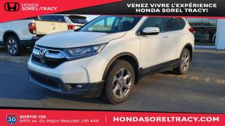 Used 2018 Honda CR-V EX for sale in Sorel-Tracy, QC