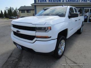 Used 2019 Chevrolet Silverado 1500 GREAT KM'S LS EDITION 6 PASSENGER 5.3L - V8.. 4X4.. QUAD-CAB.. 6.6