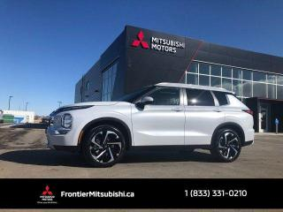 New 2022 Mitsubishi Outlander SE for sale in Grande Prairie, AB