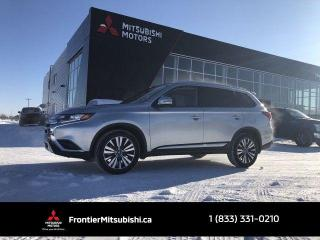 New 2020 Mitsubishi Outlander ES for sale in Grande Prairie, AB