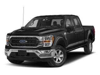 New 2021 Ford F-150 XLT S CREW for sale in Woodstock, NB