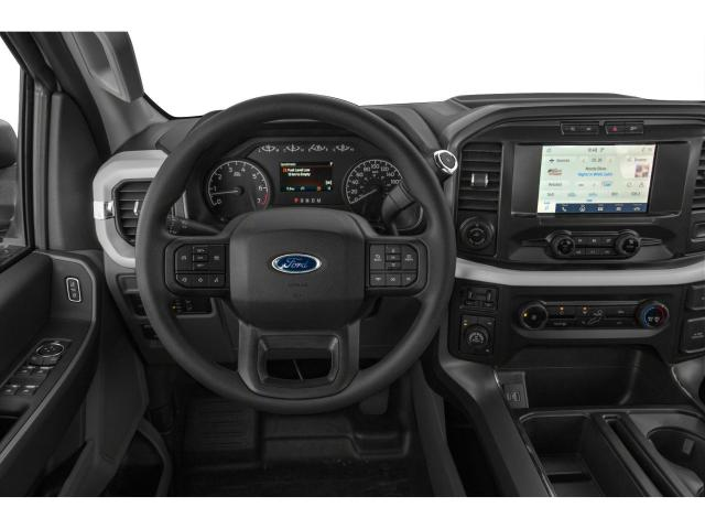 2021 Ford F-150 XLT SERIES