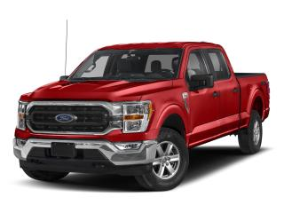 New 2021 Ford F-150 XLT SERIES for sale in Woodstock, NB