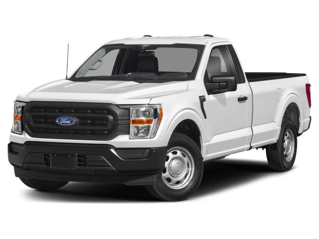 2021 Ford F-150 XL SERIES