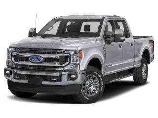 New 2021 Ford F-250 Super Duty SRW XLT TRIM for sale in Woodstock, NB