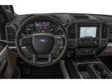 2021 Ford F-250 Super Duty SRW XLT TRIM