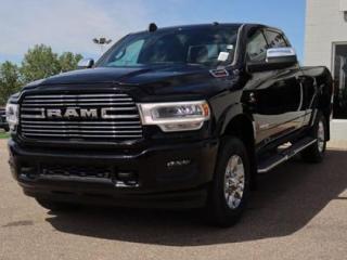 New 2021 RAM 2500 Laramie 4x4 Crew Cab 6'4  Box#2 for sale in Medicine Hat, AB