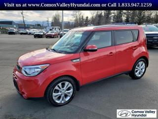 Used 2014 Kia Soul 2.0L EX Plus at for sale in Courtenay, BC