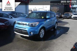 Used 2019 Kia Soul EX for sale in Nanaimo, BC