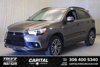 Used 2017 Mitsubishi RVR for sale in Regina, SK