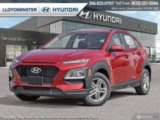 New 2021 Hyundai KONA Essential for sale in Lloydminster, SK
