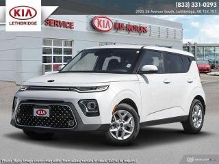 New 2021 Kia Soul EX for sale in Lethbridge, AB