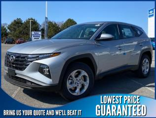 New 2022 Hyundai Tucson 2.5L AWD Essential for sale in Port Hope, ON