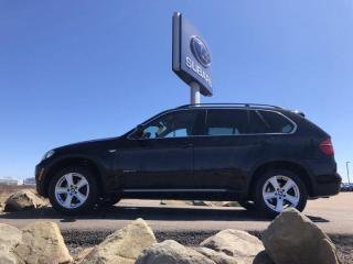 Used 2013 BMW X5 35i for sale in Dieppe, NB