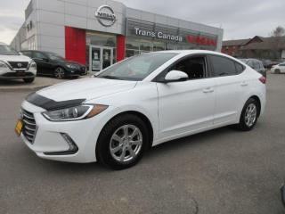 Used 2017 Hyundai Elantra for sale in Peterborough, ON