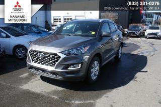 Used 2020 Hyundai Tucson Preferred for sale in Nanaimo, BC