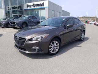 Used 2014 Mazda MAZDA3 GS for sale in St Catharines, ON