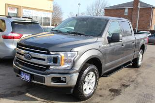 Used 2019 Ford F-150 XLT for sale in Brampton, ON