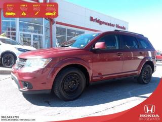 Used 2011 Dodge Journey SXT for sale in Bridgewater, NS