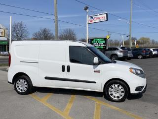 Used 2017 RAM ProMaster SLT for sale in Cobourg, ON