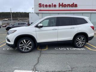 Used 2017 Honda Pilot Touring for sale in St. John's, NL