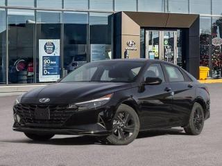 New 2021 Hyundai Elantra Preferred w/Sun & Tech Package for sale in Halifax, NS