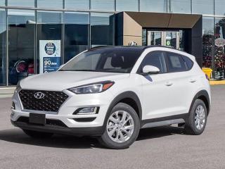 New 2021 Hyundai Tucson Preferred for sale in Halifax, NS