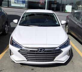 Used 2020 Hyundai Elantra Preferred for sale in Halifax, NS