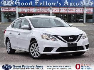 Used 2018 Nissan Sentra SV MODEL, HEATED SEATS, REARVIEW CAMERA, BLUETOOTH for sale in Toronto, ON