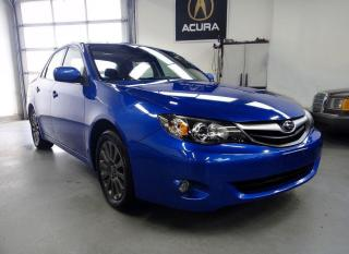 Used 2011 Subaru Impreza DEALER MAINTAIN,ONE OWNER,NO ACCIDENT for sale in North York, ON
